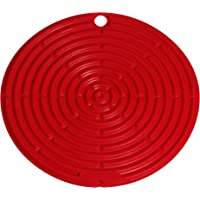 Le Creuset Silicone 8-Inch Round Cool Tool