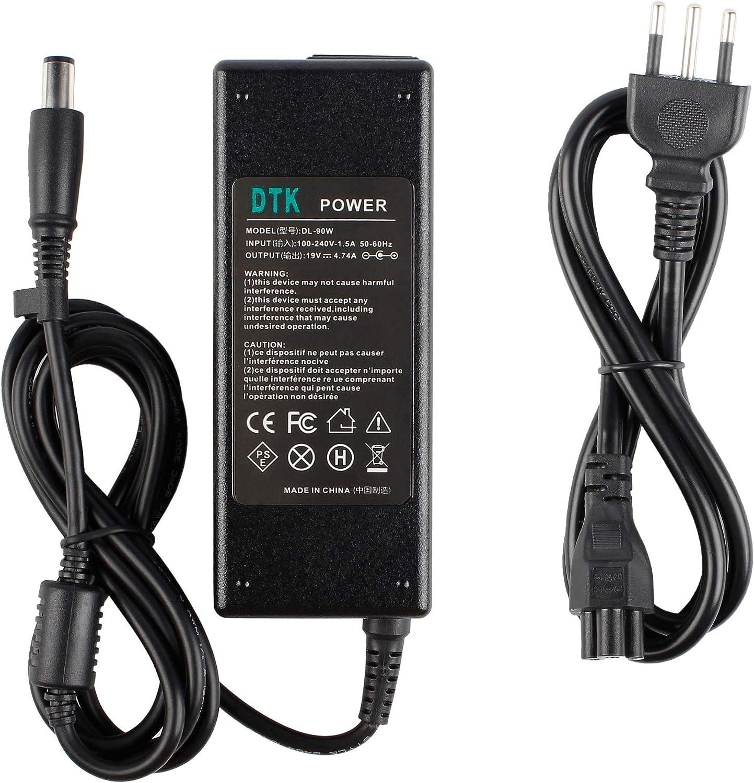 Alimentation chargeur pour HP Compaq 391173-001