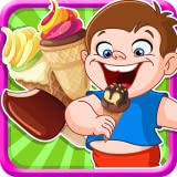 Ice Cream Maker – Food Game