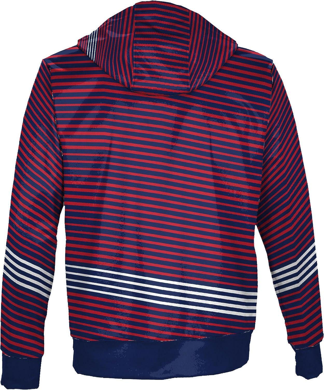 School Spirit Sweatshirt Gameday ProSphere University of Richmond Girls Zipper Hoodie