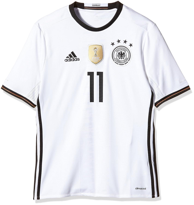 Adidas Kinder Trikot DFB Home Jersey Youth Reus