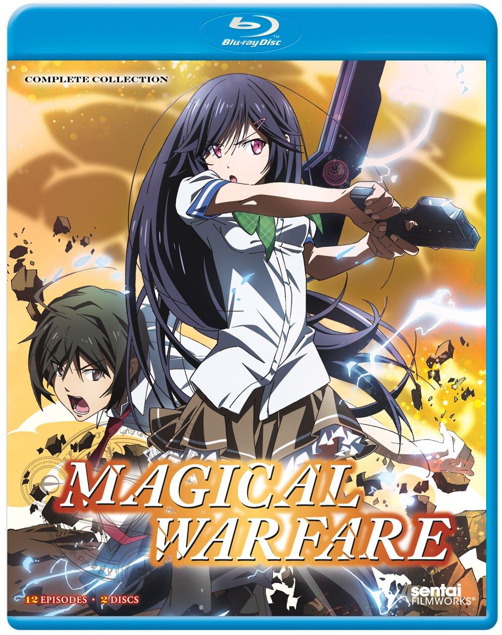 mahou sensou, magical warfare, anime, mui aiba, takeshi nanase