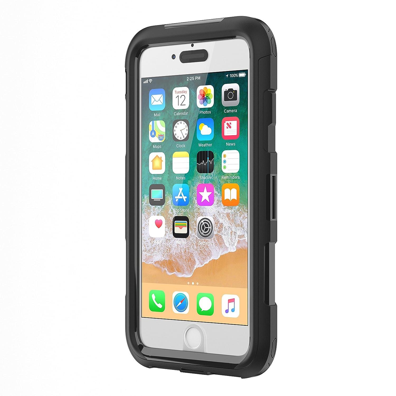 eb7768937e0 Griffin Survivor Extreme - Funda para Apple iPhone 8/7 Plus, Color Negro:  Amazon.es: Electrónica