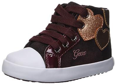 c08279045940c Amazon.com: Geox Kids Womens Kilwi Girl 35 (Toddler): Shoes