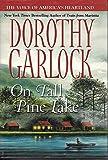 On Tall Pine Lake (Large Print Edition)