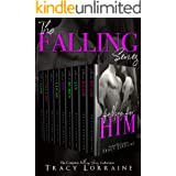 Falling For Him: The Complete Falling Series Collection