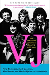 VJ: The Unplugged Adventures of MTV's First Wave Paperback