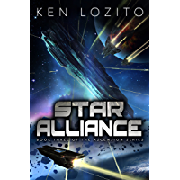 Star Alliance (Ascension Series Book 3) (English Edition)