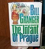 The Infant of Prague: A November Man Novel (G K Hall Large Print Book Series)