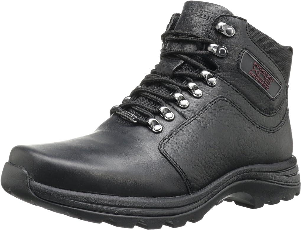 Elkhart Hiking Boot Black 7 M | Snow Boots