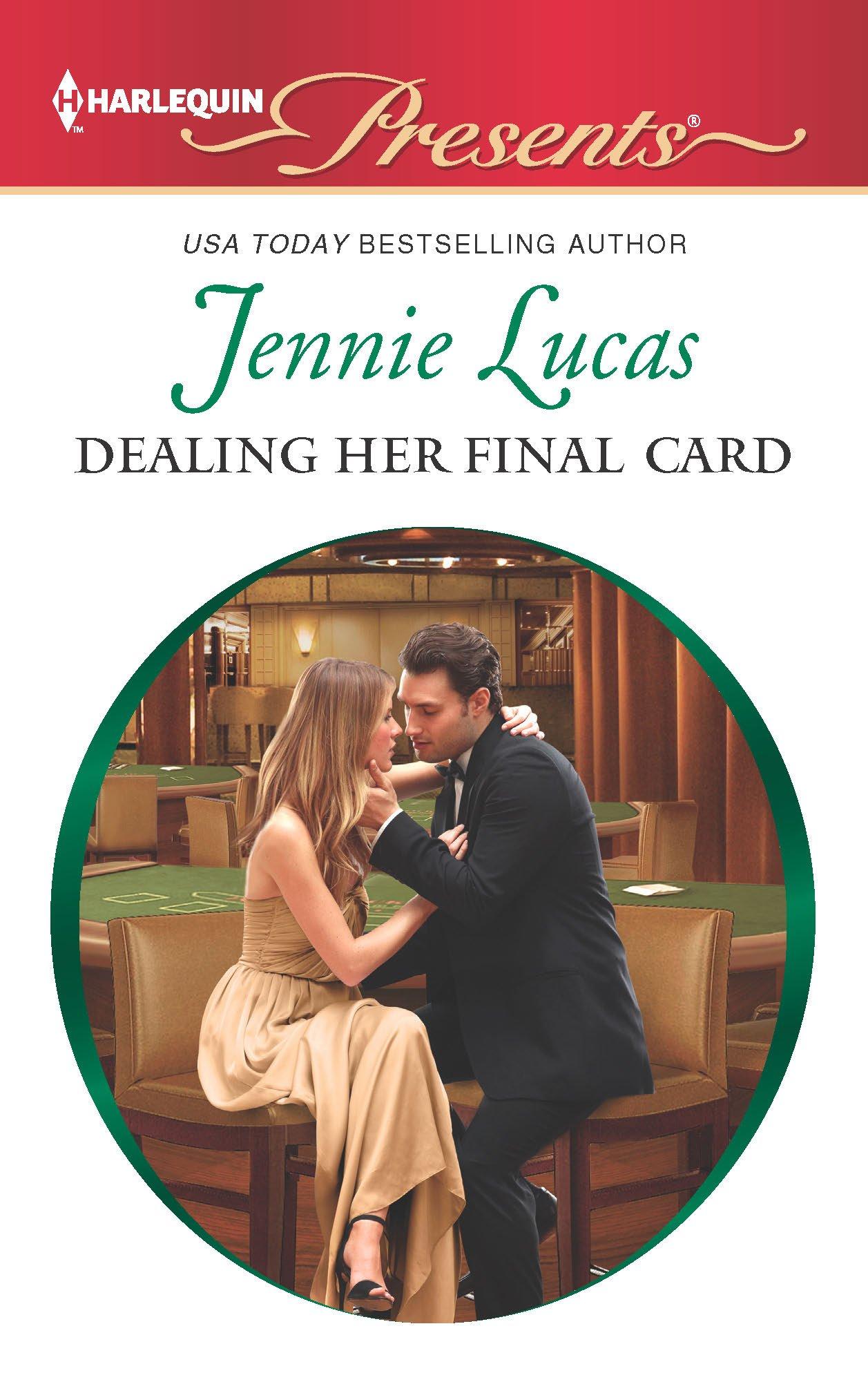 Read Online Dealing Her Final Card pdf
