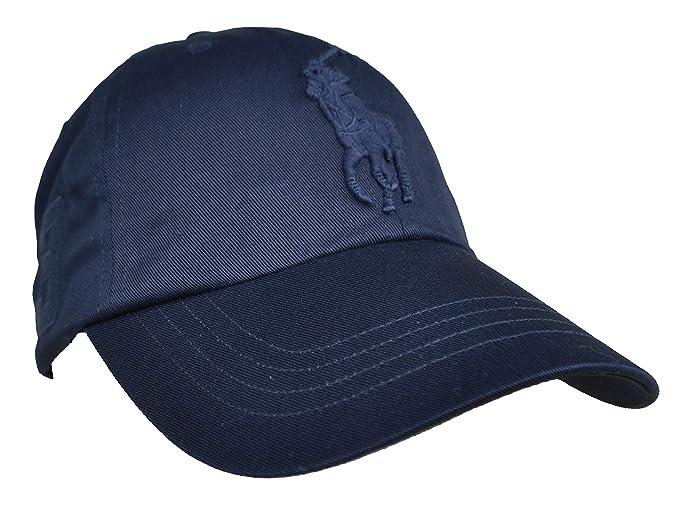 Ralph Lauren - Gorra de béisbol - Blusa - para Hombre Azul Azul ...