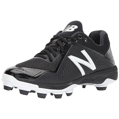 New Balance Men's PL4040v4 Molded Baseball Shoe | Baseball & Softball