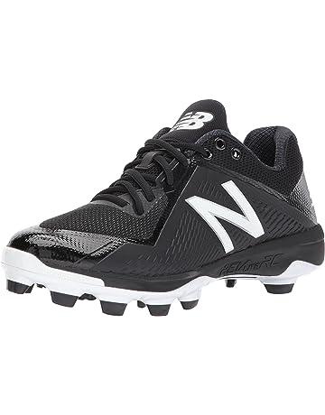 5e46b4b01792 New Balance Men s PL4040v4 Molded Baseball Shoe
