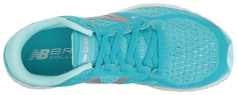 New Balance Women's ZanteV2 Breathe Running Shoe B01LWZA32N 5 B(M) US|Vivid Ozone Blue/White
