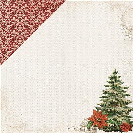 Nuevo. Cartas a Papá Noel double-sided Cardstock 12