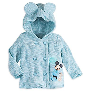 381457637 Amazon.com: Disney Baby Minnie Quilted Jacket (12-18 Month): Clothing