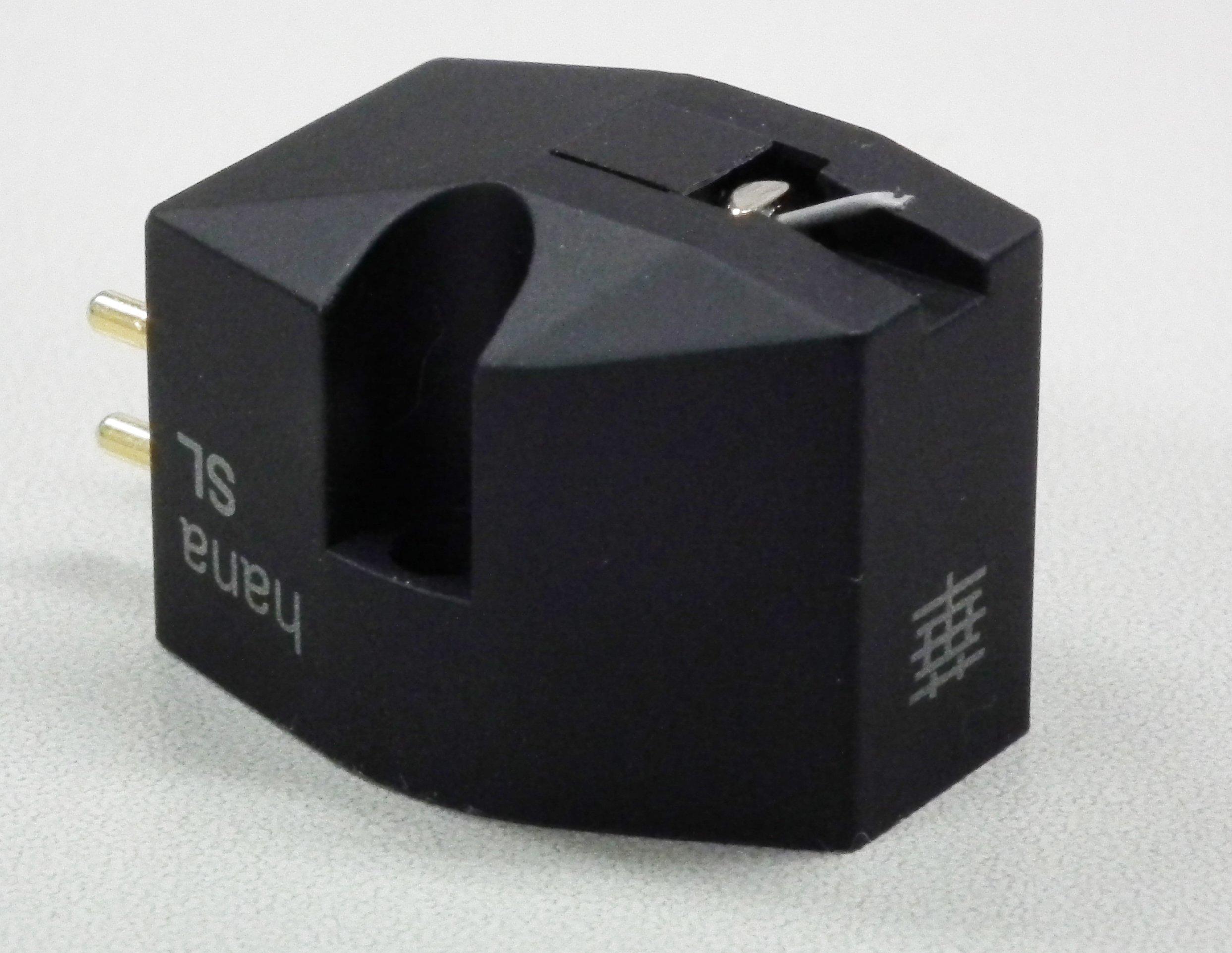 Hana MC Stereo Cartridge with Shibata Tip - SL (Low Output)