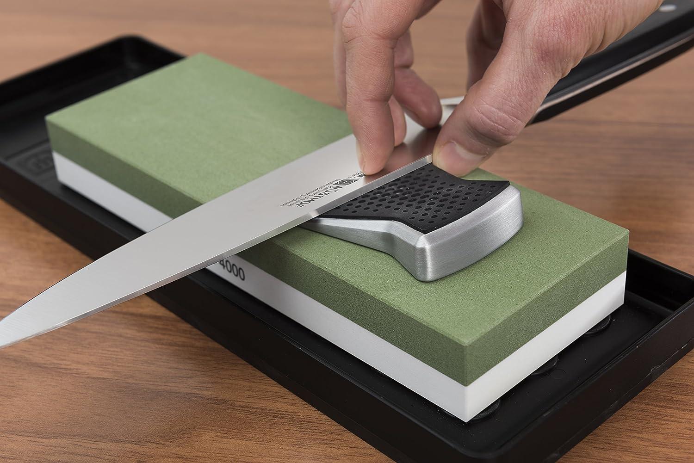 Kitchen Craft KCRACKSML Barra magn/ética para cuchillos 33 cm