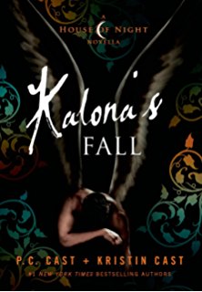 Amazon lost the house of night other world series ebook kalonas fall a house of night novella fandeluxe Gallery