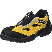 Base BO475 Zapatillas de Seguridad para Hombre
