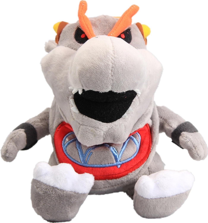 Amazon Com Uiuoutoy Super Mario Bros Baby Dry Bones Bowser Jr