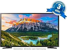 "Samsung Smart TV LED 43"", LH43BENELGA/ZX Full HD 1080p 60Hz Negro"