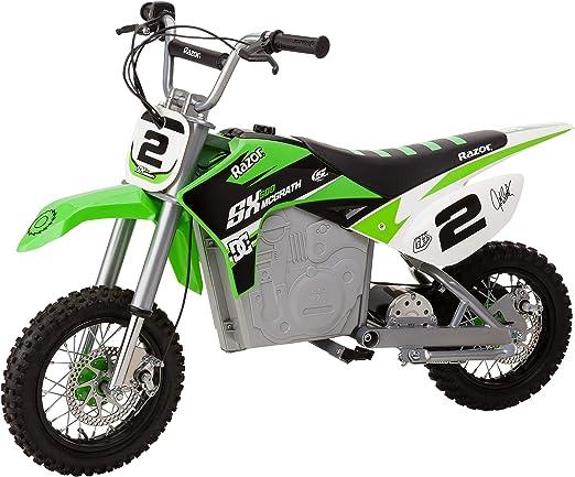 McGrath SX500