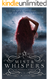 Mist & Whispers (The Weavers Riddle Book 1) (English Edition)