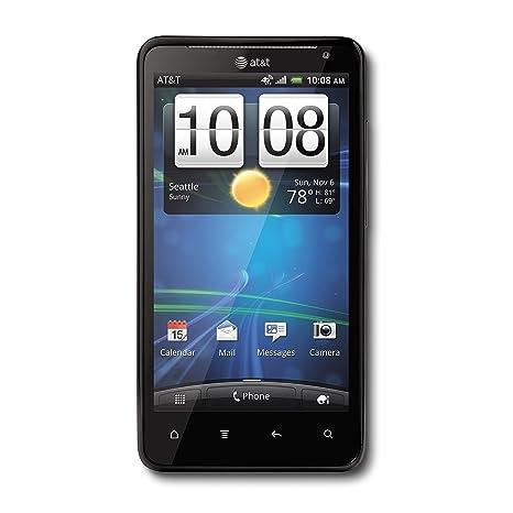 amazon com htc vivid x710a 16gb unlocked gsm dual core smartphone w rh amazon com Easy User Guide for HTC Easy User Guide for HTC