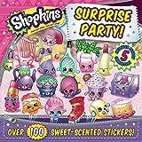 Shopkins Surprise Party!
