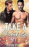 Take A Chance: A Non-Shifter Mpreg Romance (Misty City Omegas Book 1) (English Edition)