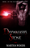 Paranormal Romance: Daywalker\'s Stone (Second Sight Book 1)