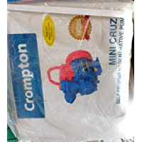 Crompton Greaves Mini Sapphire I 1 H.P Water Pump
