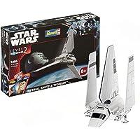 Revell Maqueta Star Wars Imperial Shuttle Tydirium, Easy