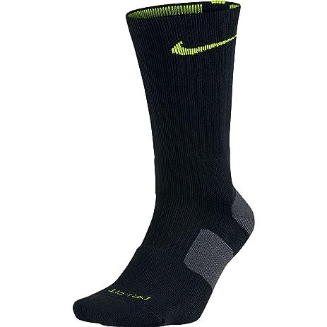 Nike Calze Equipaggio Nero Xl bYPqhMA