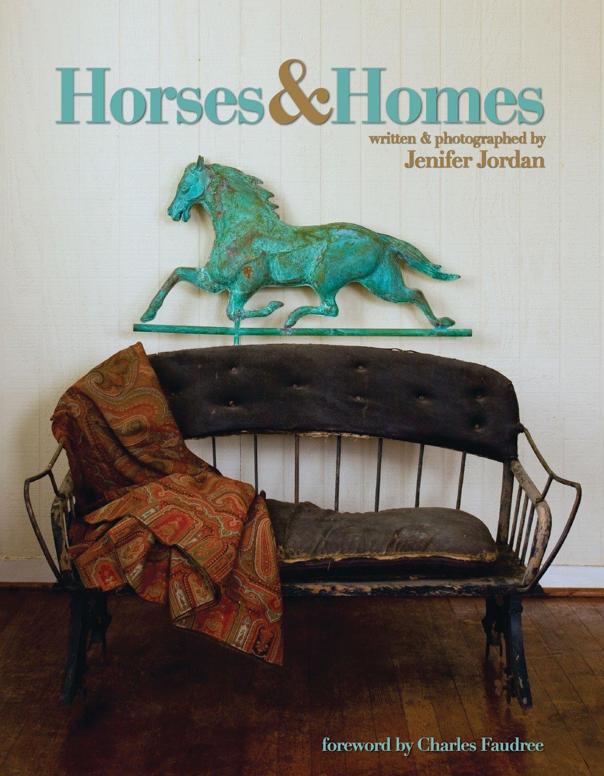 Download Horses & Homes ebook