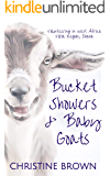 Bucket Showers & Baby Goats: Volunteering in West Africa