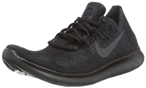 Nike White Herren Laufschuh Free Run Flyknit 2018 Competition Shoes for Men Lyst