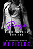 Paige: Woman Empowered (Tied In Steel Book 2)
