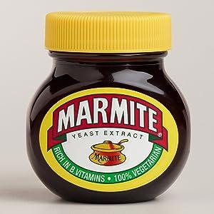 Marmite 125g (South Africa) by Unilever Bestfoods UK [Foods]