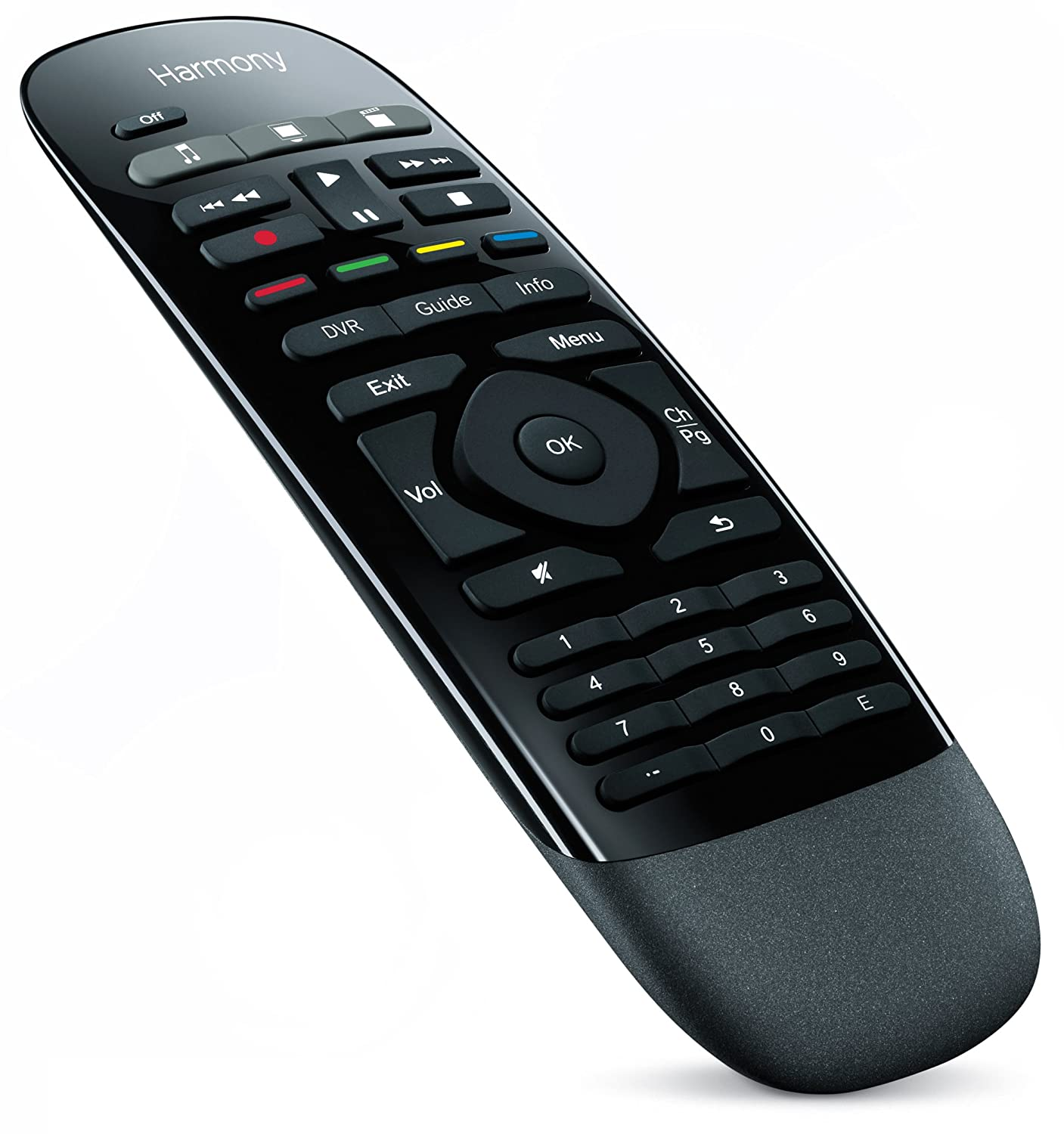 Top best gift for your dad this christmas-Logitech Harmony Smart Control with Smartphone App
