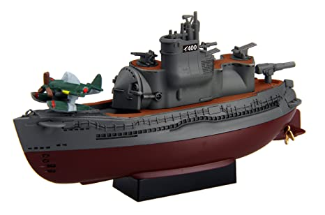 伊四百型潜水艦
