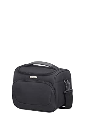 SAMSONITE Spark SNG Neceser de Viaje, 29 cm, 14,5 Liters, Negro (Black): Amazon.es: Equipaje