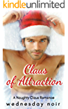 Claus of Attraction