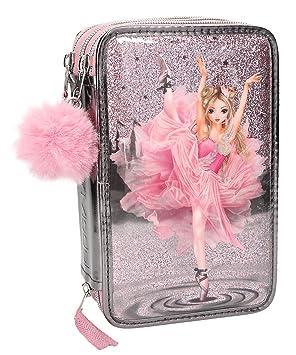 Depesche 10149 Estuche 3 Compartimento Fantasy Model Ballet ...