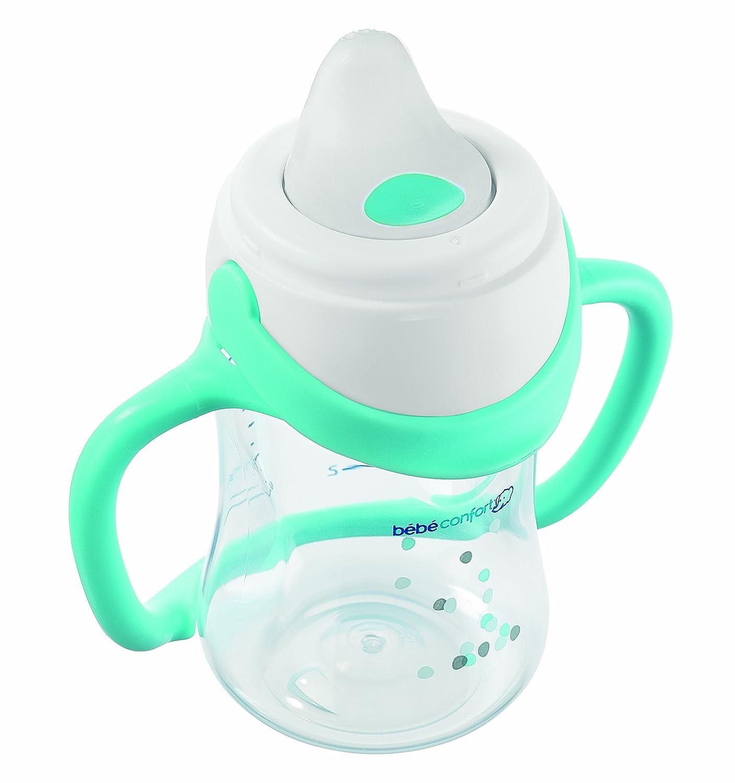 Amazon.com: Bebe Confort Fácil de Sujetar transición taza, 5 ...