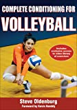 Complete Conditioning for Volleyball (English Edition)