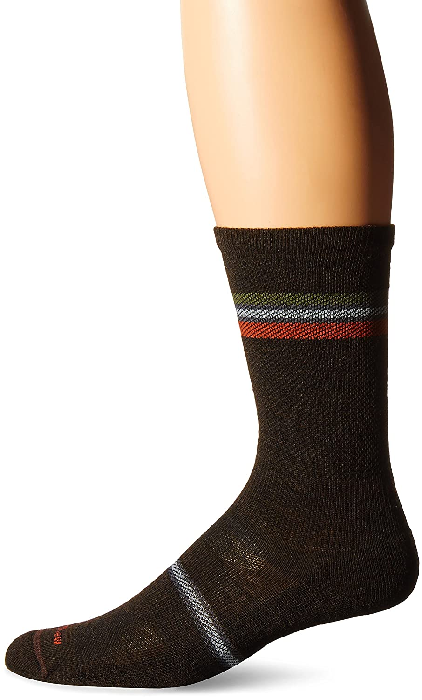 Sockwell Mens Whip Stitch Crew Socks
