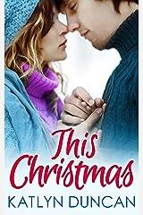This Christmas Kindle Edition